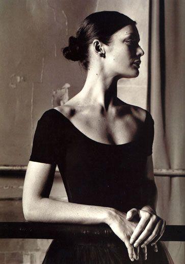 Aurelie Dupont, ballet