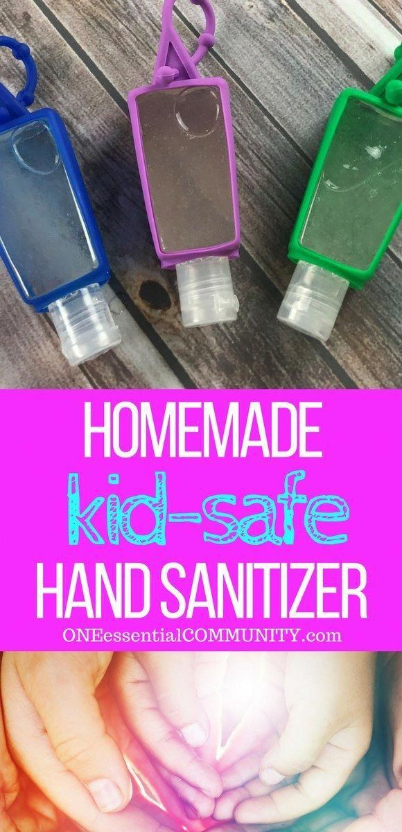 Is Hand Sanitizer Bad For You Siowfa15 Science In Our World