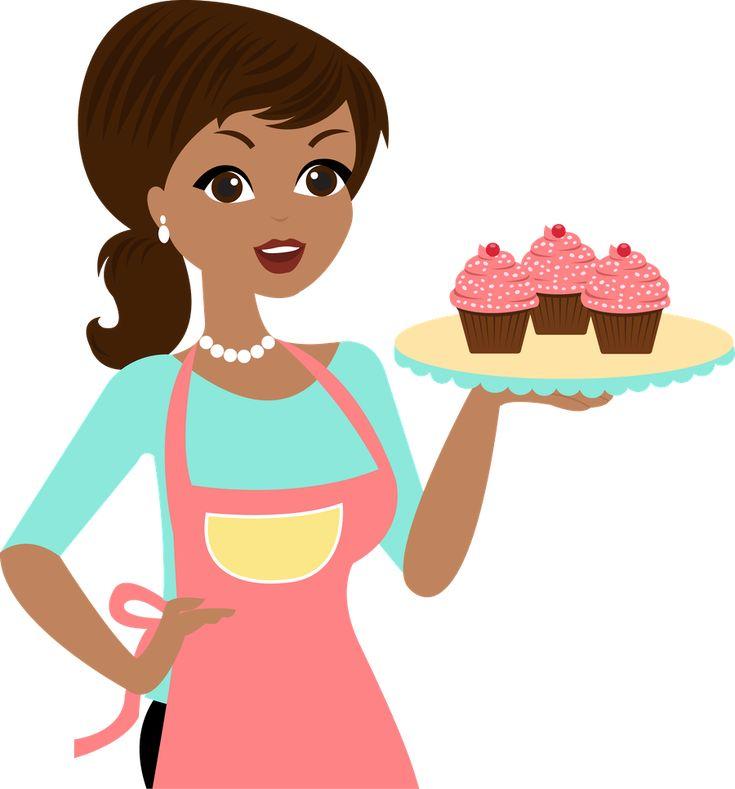 Kitchen Center Clip Art: 15 Best Repostería Y Cocina Images On Pinterest