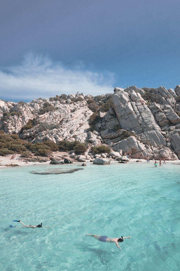 Roadtripp in Sardinien – Natural Beauties – #Bea…