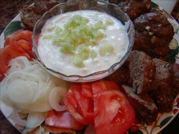 Gyro Meat. Photo by dojemi