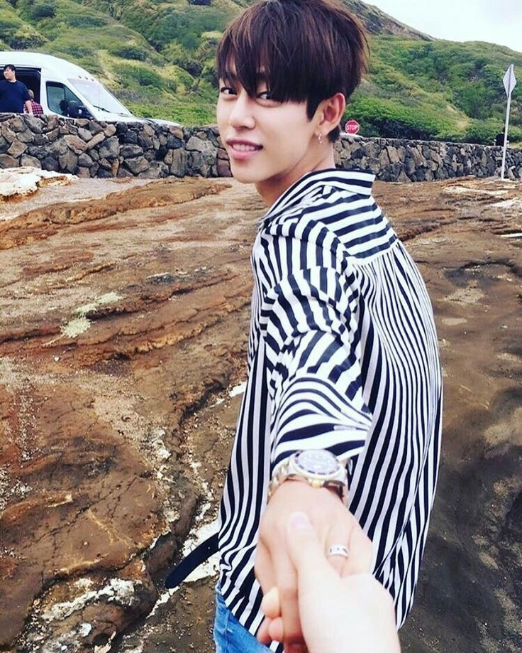 Daehyunnie (&Zelo's hand ) || B.A.P                                                                                                                                                                                 More