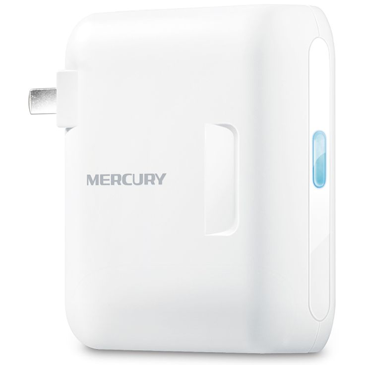 Mercury Wifi Router MW156RM Mini Wireless Router 150Mbps Multi-Port Portable Amplificador WIFI Repeater Signal Booster #Affiliate