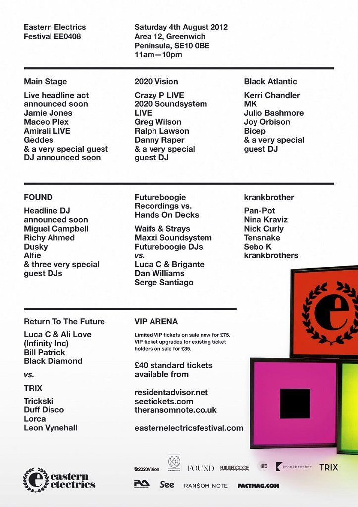 View the Eastern Electrics Festival flyer: Houses Darkski, Festivals Flyers,  Internet Site, Festivals Maceoplex,  Website, Electric Festivals, Juliobashmor Houses, Web Site, Eastern Electric