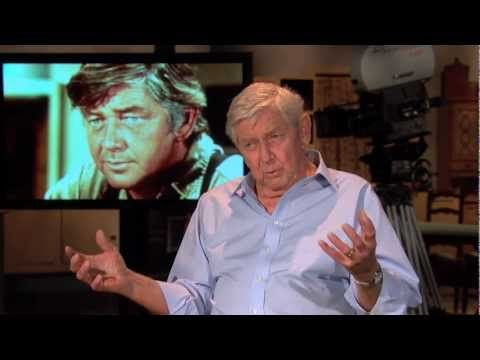 """INSP presents Behind the Scenes at """"A Walton's Family Reunion"""" with Ralph Waite & Mary McDonough!"""