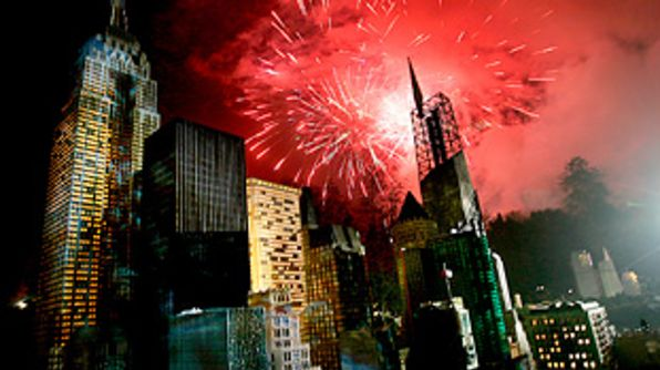 Family-Friendly New Year's Eve Parties, a must see for parents!