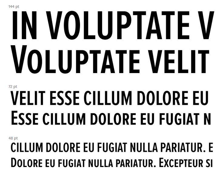 Proxima Nova Fonts Collection Mahasonaz Pautoditic S Diary
