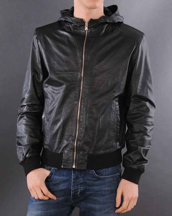 Jofama - Ac Noah black jacket