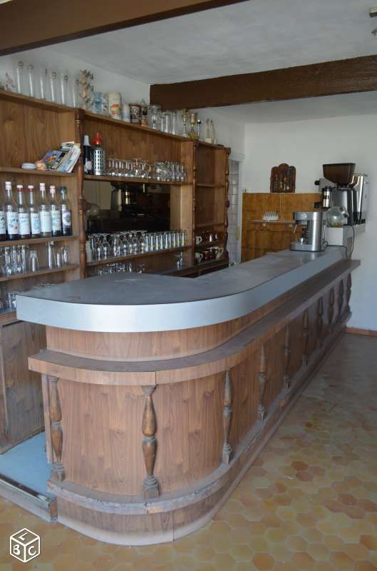 17 best images about comptoir de bar en formica on pinterest restaurant be cool and paris. Black Bedroom Furniture Sets. Home Design Ideas