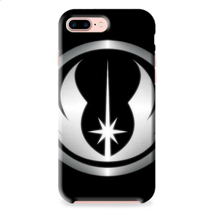 Star Wars Jedi Symbol Fade iPhone 7 3D Case Dewantary