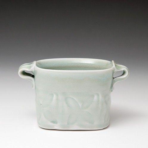 Anne Mette Hjortshoj - Small Square Dish