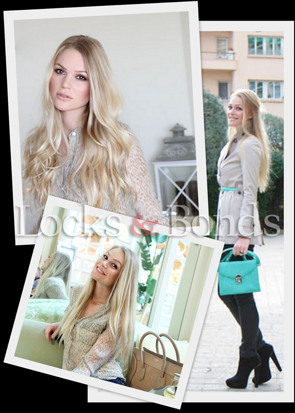 44 Best Beautiful Long Hair With Extensions From Locks Bonds