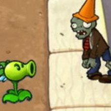 Plants Pk Zombies 398