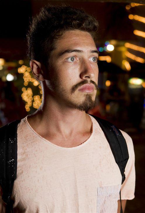 Mexican Beard Styles