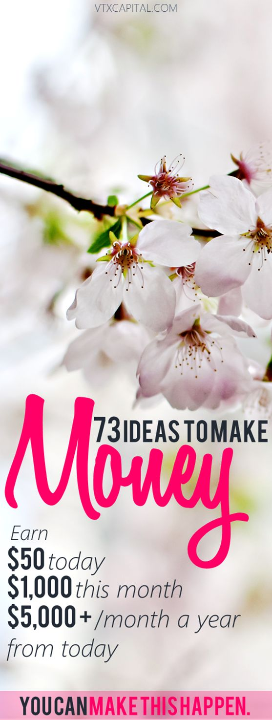 Our Best Ways To Make Money 73 Ideas To Make 2017 Your Richest Year Yet