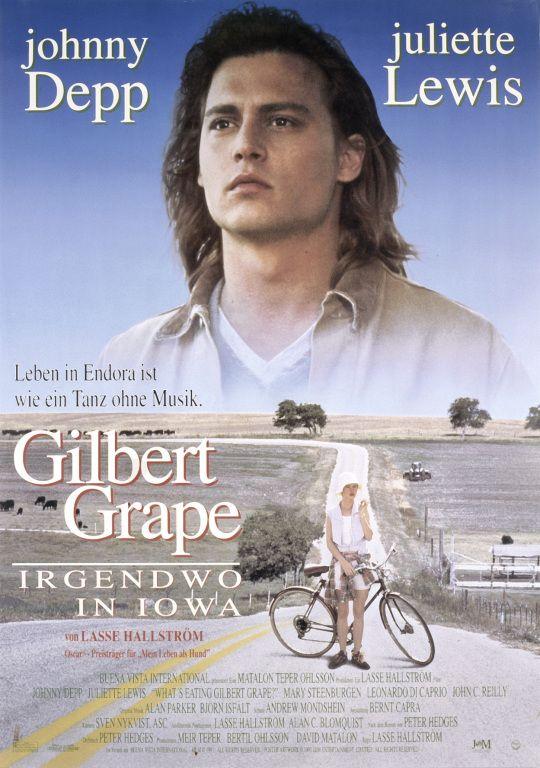 Gilbert Grape - Irgendwo in Iowa / What's Eating Gilbert Grape