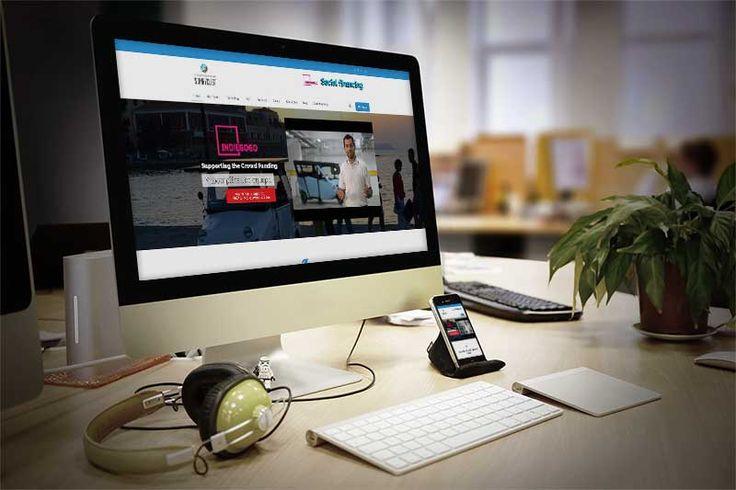 Sunnyclist.com – Ανακατασκευή ιστοσελίδας