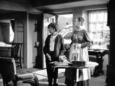 [Video] HOW GREEN WAS MY VALLEY (1941) ~ Maureen O'Hara, Walter Pidgeon, Roddy McDowall. Full movie. (1:59:04)