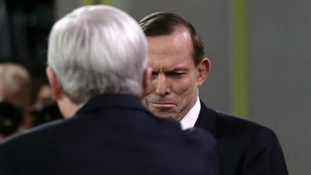 Australia is crying out for a stable government that can be trusted to deliver what it promises.