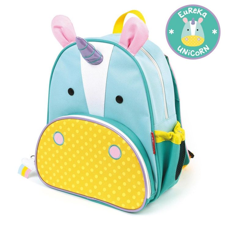 Preschool Animal Backpacks for Toddlers | Skip Hop