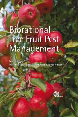 Biorational Tree Fruit Pest Management / by Aluja, M. Leskey, Tracy C. & Vincent, Charles