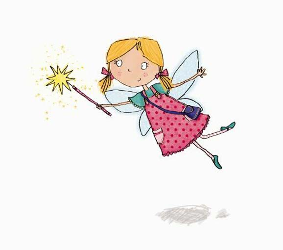 fairy illustrations children - Google Search | We love ...