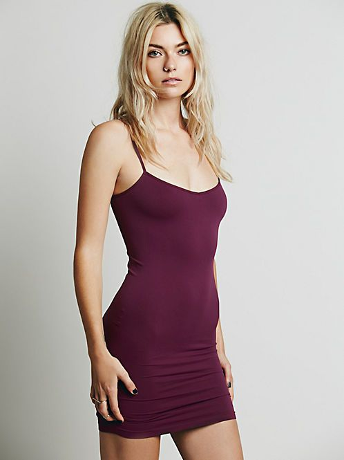 Intimately Lila Maxi at Free People Clothing Boutique