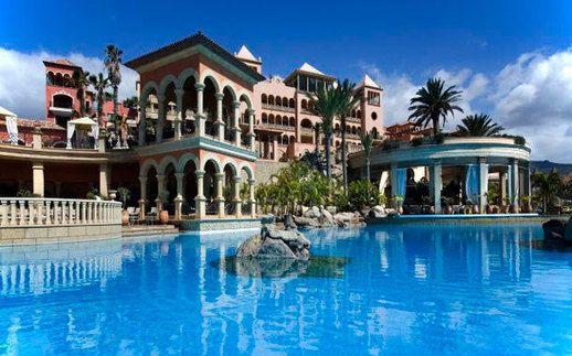 El turismo de lujo deja al año en Tenerife más de 495 millones de ... - Diario de Avisos