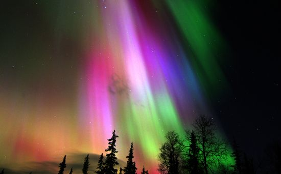 Northern Lights Aurora Borealis | Guild Travel - the leading travel specialist for Finland