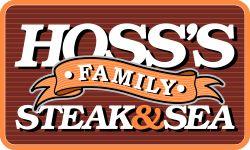 Hoss's