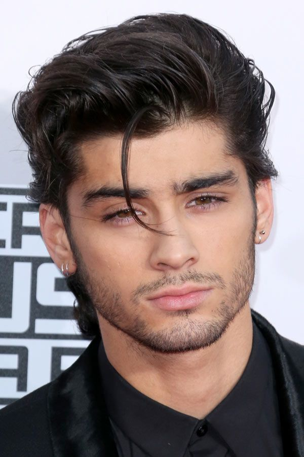 The Full Lookbook Of The Best Zayn Malik Hair Styles Menshaircuts Com Zayn Malik Hairstyle Zayn Malik Blonde Zayn Malik Pics