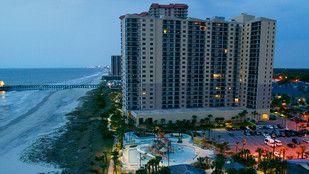 Myrtle Beach Oceanfront Hotels