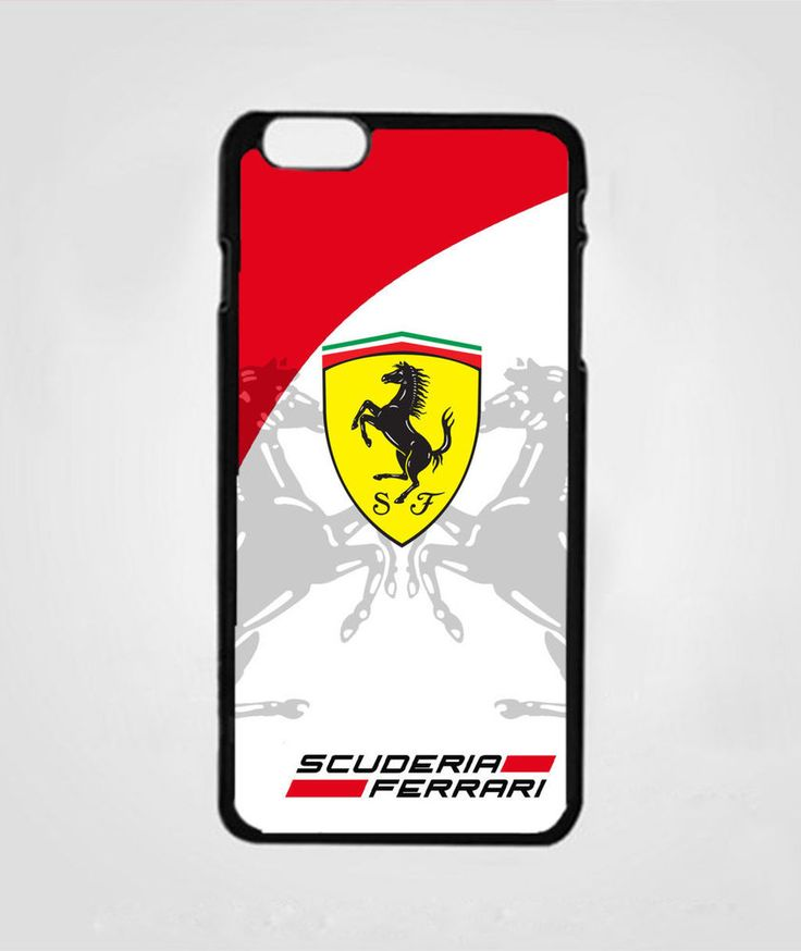 Cheap Rare Scuderia Ferrari Logo Print On Hard Case For iPhone 6/6s 6/6s+ #UnbrandedGeneric  #cheap #new #hot #rare #iphone #case #cover #iphonecover #bestdesign #iphone7plus #iphone7 #iphone6 #iphone6s #iphone6splus #iphone5 #iphone4 #luxury #elegant #awesome #electronic #gadget #newtrending #trending #bestselling #gift #accessories #fashion #style #women #men #birthgift #custom #mobile #smartphone #love #amazing #girl #boy #beautiful #gallery #couple #sport #otomotif #movie #ferrari…