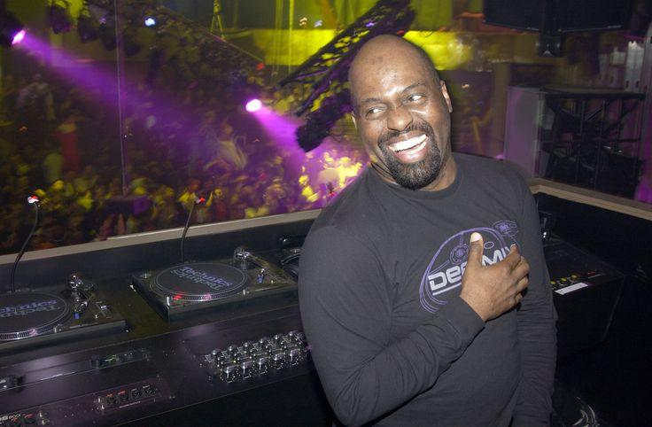 Frankie-Knuckles dj producer house music