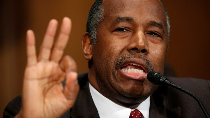 Ben Carson Just Told The World What He Thinks About Trump, And The RINOs Are HORRIFIED