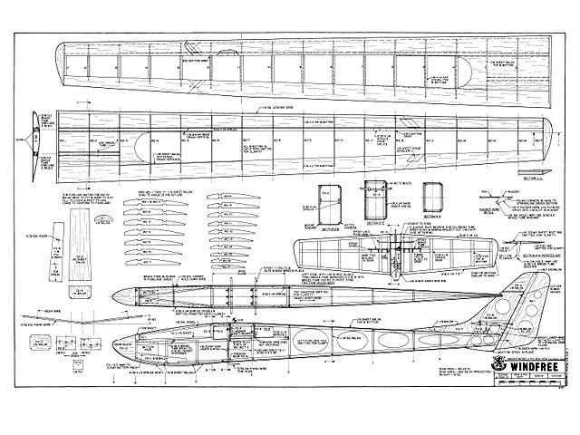 Ww2 Glider Diagram Wiring Diagrams - 67.9KB