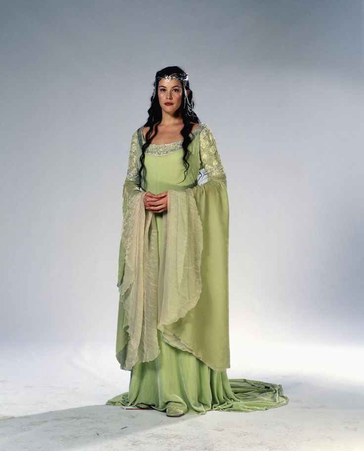 Lovely Liv Tyler Website - Movies And Tv Series - Movies - The Return Of The King