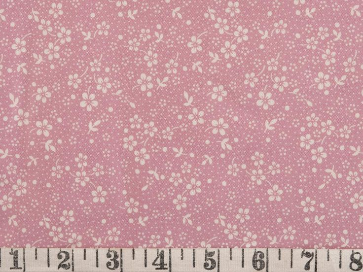 Moda 30s Playtime Collection By Chloe's Closet Precut Fabric - None