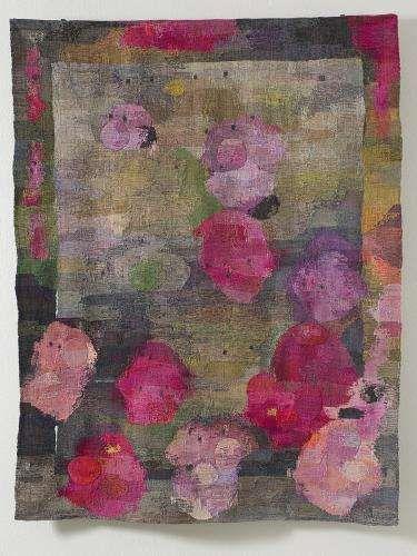 Inka Kivalo ..tapestries