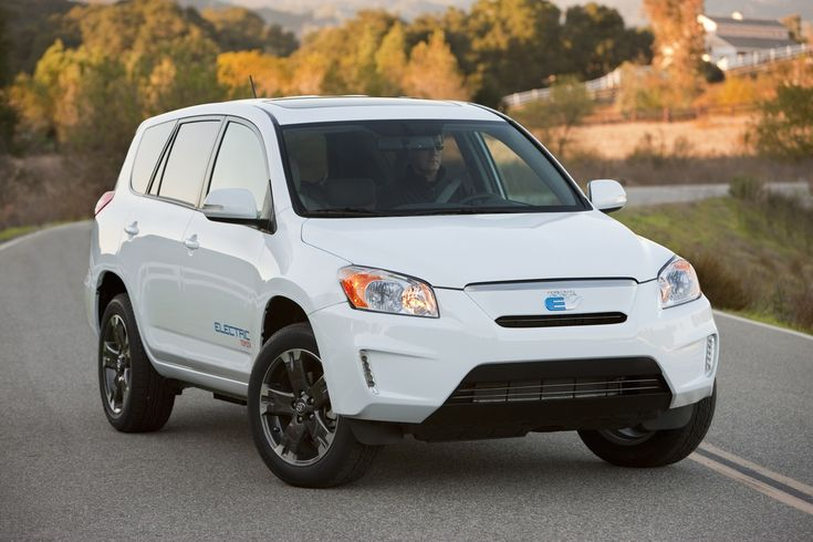 2013 Toyota RAV4 EV Review and Release Date. Get full information about 2013 Toyota RAV4 EV specification, release date, price and review.