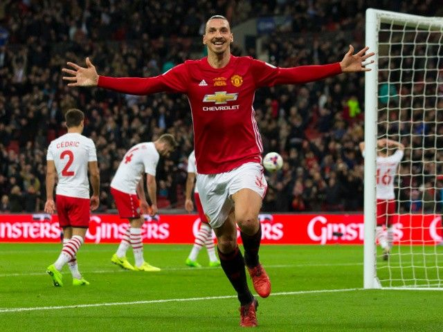 Zlatan Ibrahimovic: 'Qualifying for Champions League will not affect my future'