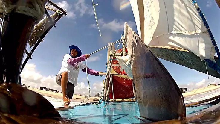 Mulheres Pescadoras (Fisherwomen) on Vimeo