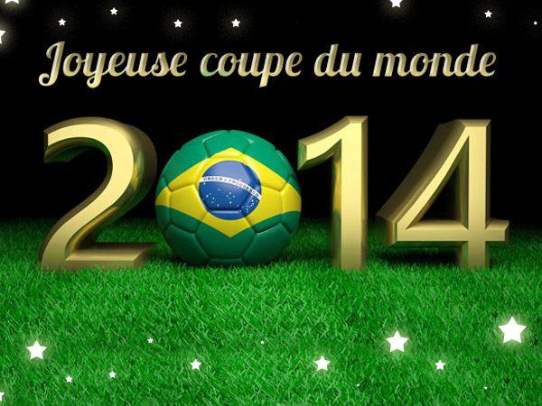 Joyeuse coupe du monde 2014 gratuite disponible ici http://www.starbox.com/carte-virtuelle/carte-coupe-du-monde-2014/joyeuse-coupe-du-monde