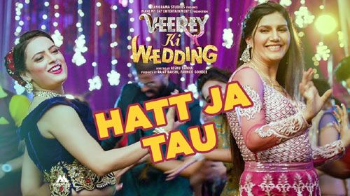 Lyrics Of Hat Ja Tau Song By Sunidhi Chauhan are provided in this post. Hat Ja Tau Song is the new Hindi track of famous singer Sunidhi Chauhan. Sapna Chaudhary Also featuring in this video song.