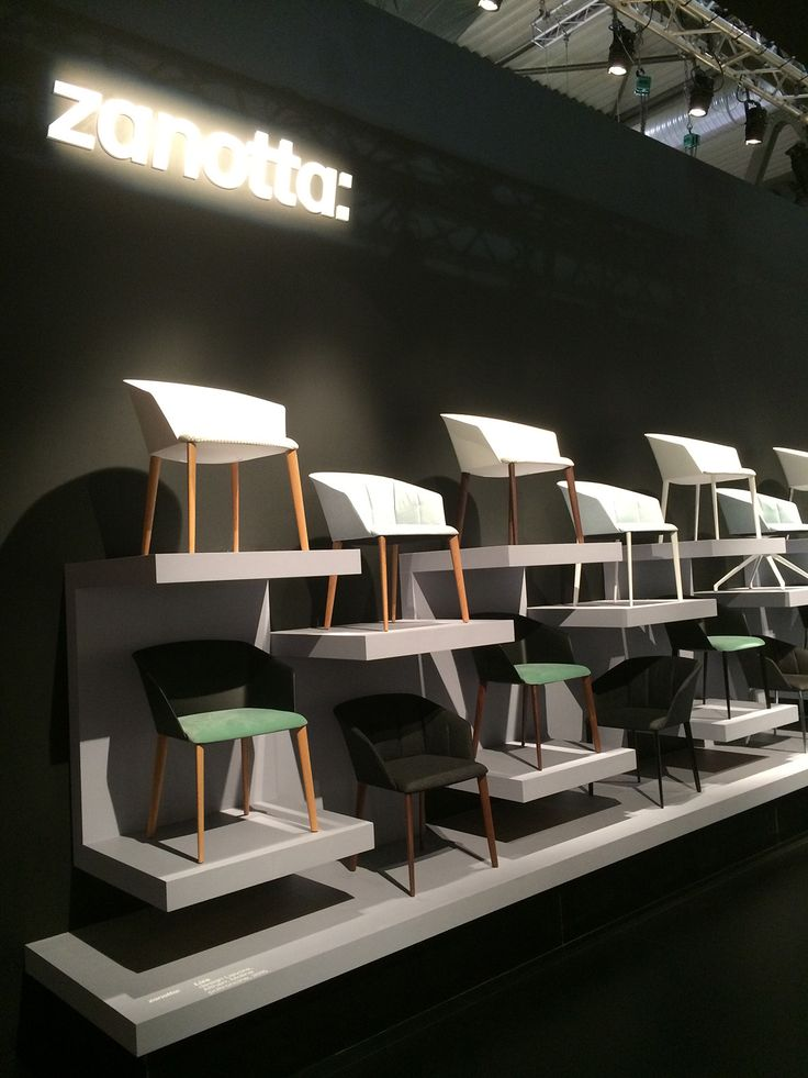 Best 25 furniture store display ideas on pinterest for Showroom zanotta milano