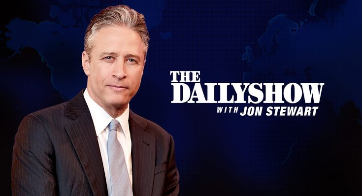 The Daily Show with Jon Stewart - Political Comedy | Comedy Central
