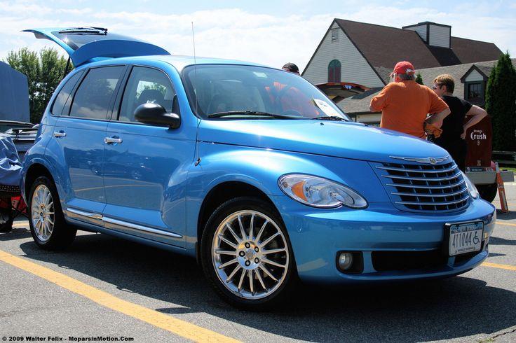 2008 Chrysler PT Cruiser | Flickr - Photo Sharing!