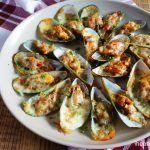 Best Mussels Recipe Ever