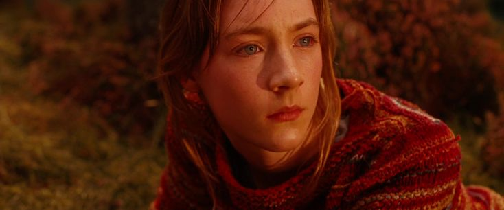 Saoirse Ronan in the film 'City of Ember' (2008)