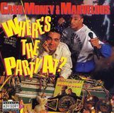 Where's the Party At [CD] [PA], 11995586